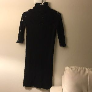Bebe seamless mini dress
